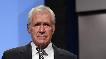 EJ - Alex Trebek Is Grateful for the Support Of His Fans