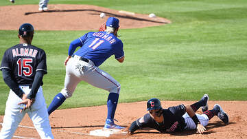 Total Tribe Coverage - Spring Training Notes Week in Review with Andre Knott