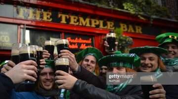 Jessi Dee - Weekend donde todos somos Irlandeses. Pero Cuales son las tradiciones?
