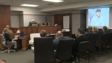 Local News - Iowa man accused of murdering mother begins his defense Monday