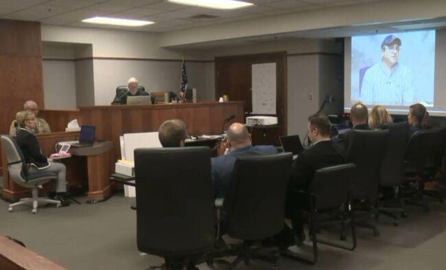 Jason Carter murder trial WHO TV