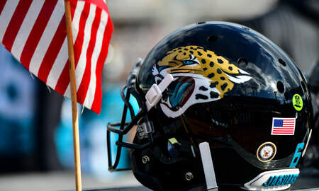 97.3 The Game News - Jags Rookie Woods Retired Before Start of Camp