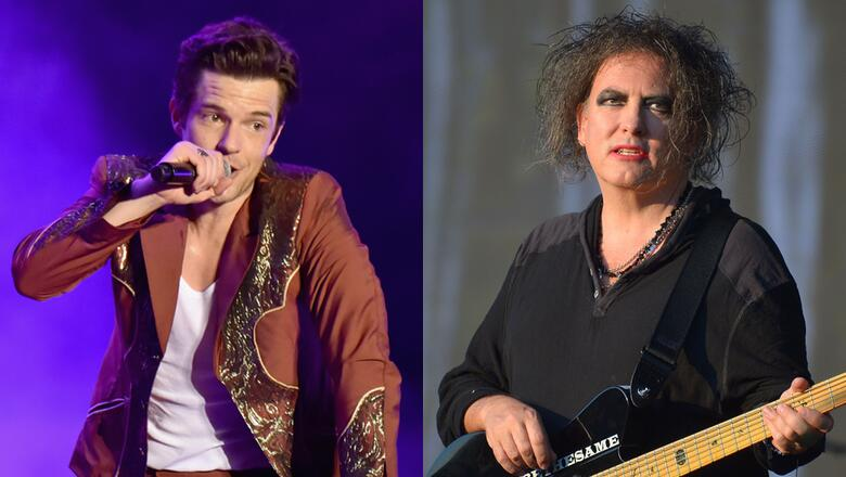 Glastonbury 2019 Lineup: The Killers, The Cure, Vampire Weekend & More