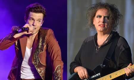 Trending - Glastonbury 2019 Lineup: The Killers, The Cure, Vampire Weekend & More