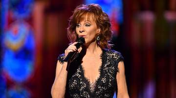 Music News - Reba McEntire Postpones Second Concert Date Due To Ongoing Illness