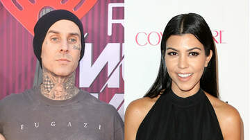 Trending - Travis Barker Addresses Kourtney Kardashian Dating Rumors