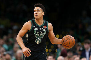 Malcolm Brogdon to miss 6-8 weeks with a foot injury