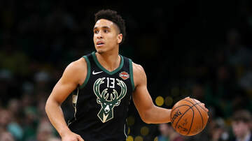 Bucks - Malcolm Brogdon to miss 6-8 weeks with a foot injury