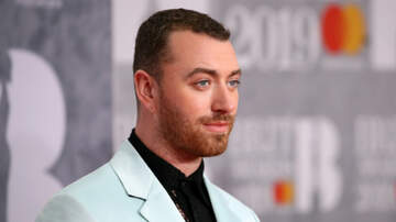 Entertainment News - Sam Smith Admits To Getting Liposuction When He Was 12