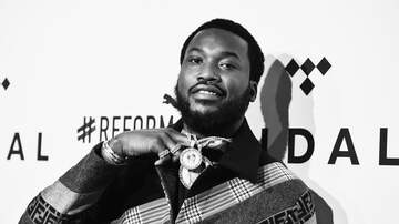 Honey German - Meek Mill Teases New Amazon Documentary Series