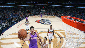 The Drive - Huge Pelicans Blunder Leads to Suns Victory