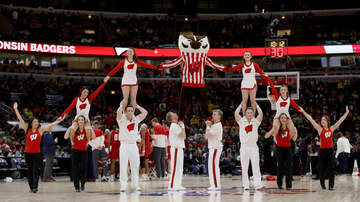 Wisconsin Badgers - Wisconsin receives #5 seed in NCAA Tournament and will face Oregon