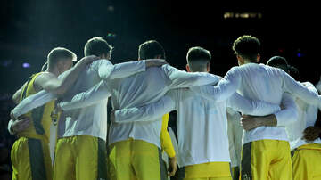 Marquette Courtside - Marquette receives #5 seed to NCAA Tournament, will face Murray State