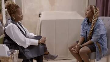 Sonya Blakey - The shocking finale tonight of LeAndria Johnson with Iyanla Vanzant