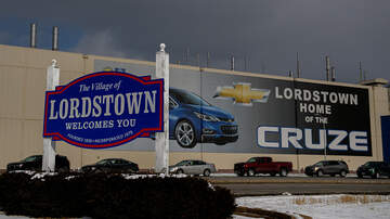 Fred - Lordstown Closing-Monday 60 Minute Poll