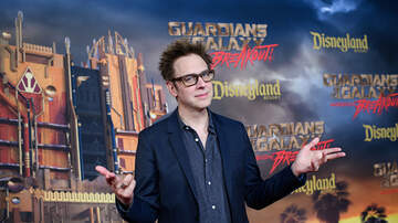 Crisis Crew - James Gunn Will Return to Direct 'Guardians of the Galaxy 3'
