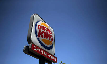 Marty and Jodi in the Morning - Burger King Has Unlimited Coffee Subscriptions for $5 a Month