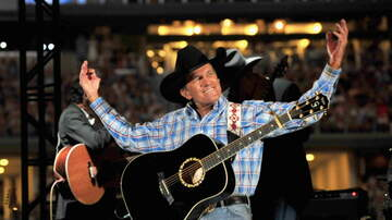 Charlie Munson - George Strait Announces Gillette Stadium Show With Blake Shelton