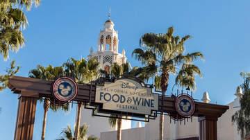 Paul Kelley - 2019 Disney California Adventure Food & Wine Festival Is Making Us Hungry!