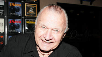 Local News - `Surf Guitar' Legend Dick Dale Dead at 81