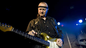 Rock News - Surf Guitar Legend Dick Dale Dies at 81