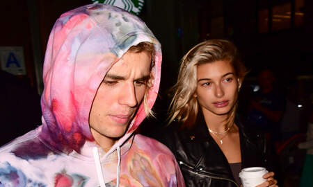 Trending - Hailey Baldwin Responds To Rumors She & Justin Are Having Marriage Issues