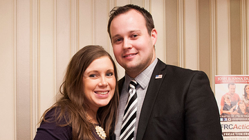 Johnjay And Rich - Josh Duggar's Wife Anna Looks Unrecognizable In New Pic