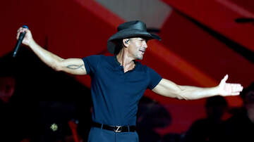 Tige and Daniel - Tim McGraw To Play FREE Show In Nashville
