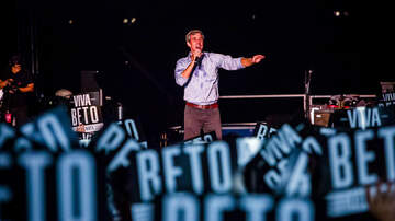 Local News - O'Rourke, Despite Gaffes, Rakes in Record Campaign Contributions