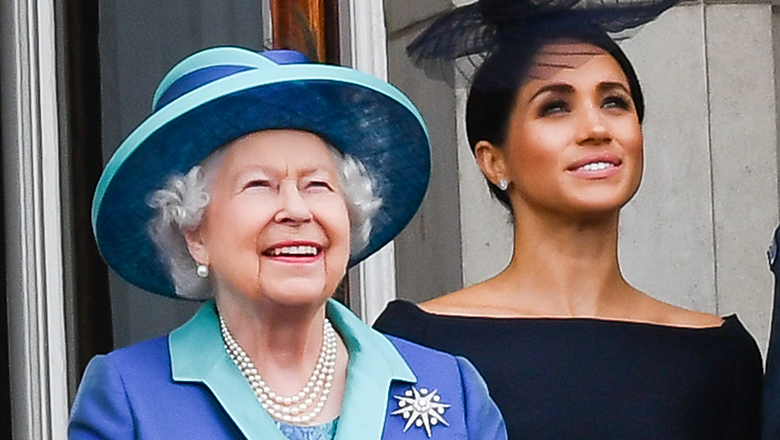 Will Meghan Markle's Baby Have The Same Birthday As Queen Elizabeth?