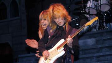 Maria Milito - Former Ozzy Osbourne Guitarist Bernie Tormé Dies At 66