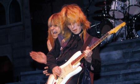 Rock News - Former Ozzy Osbourne Guitarist Bernie Tormé Dies At 66