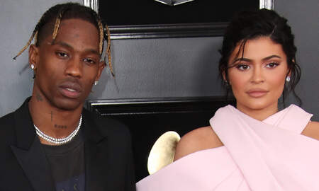 Trending - Kylie Jenner & Travis Scott Are Having 'Serious Trust Issues'