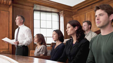 Maverick - 5 Ways To Get Out Of Jury Duty