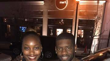 Adrian Long - It was great running into Nicoye Banks from Queen Sugar...check it out