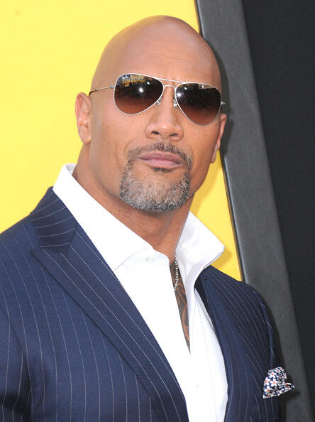 """Dwayne """"The Rock"""" Johnson Gets Backlash For Being Excited About This..."""