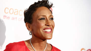Cristina Marcello Blog - Disney Honors Robin Roberts And Diane Sawyer