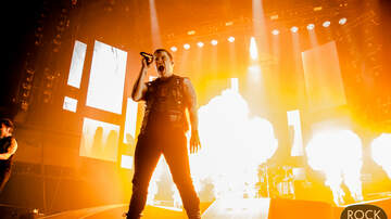 Rock Show Pix - Shinedown at Mohegan Sun