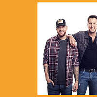 Listen to win tickets to Luke Bryan Sunset Repeat Tour!