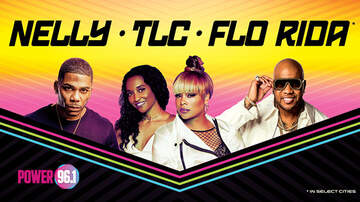 None - Nelly + TLC + Flo Rida