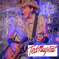 Ted Nugent At Centennial Terrace
