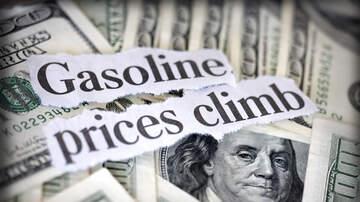 Local News - Gas Prices Keep Climbing Across Louisiana