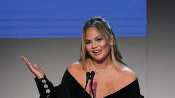 None - Chrissy Teigen To Get Her Own Judge Judy-Style Courtroom Show
