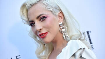 Music News - Lady Gaga Goes Classic Hollywood Glam At Fashion Los Angeles Awards: Photos