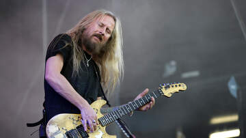 Premiere Classic Rock News - 10 Things You Might Not Know about Birthday Boy Jerry Cantrell