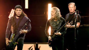 Music News - Metallica Has Vowed To Complete New Album Sooner Than Later