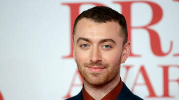 Maverick - Sam Smith Considering A Sex Change