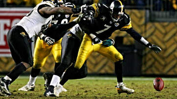 The Herd with Colin Cowherd - Former Teammate: Ben Roethlisberger Once Purposely Fumbled