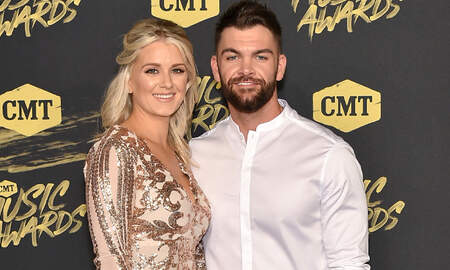 CMT Cody Alan - Dylan Scott, Wife Blair Expecting Baby No. 2