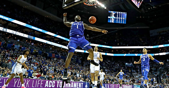 There's Only Six Teams Who Can Win the NCAA Tournament